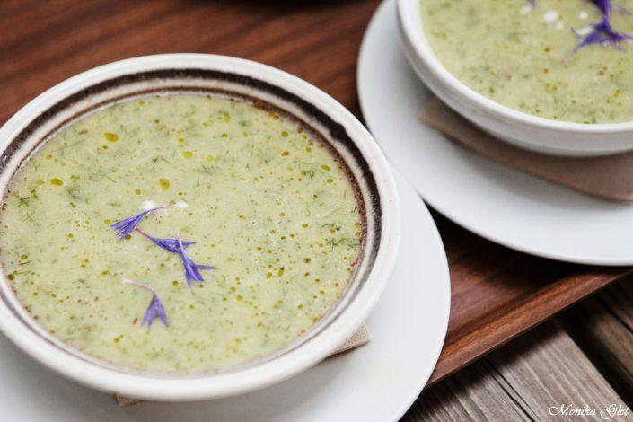 restauration soupe